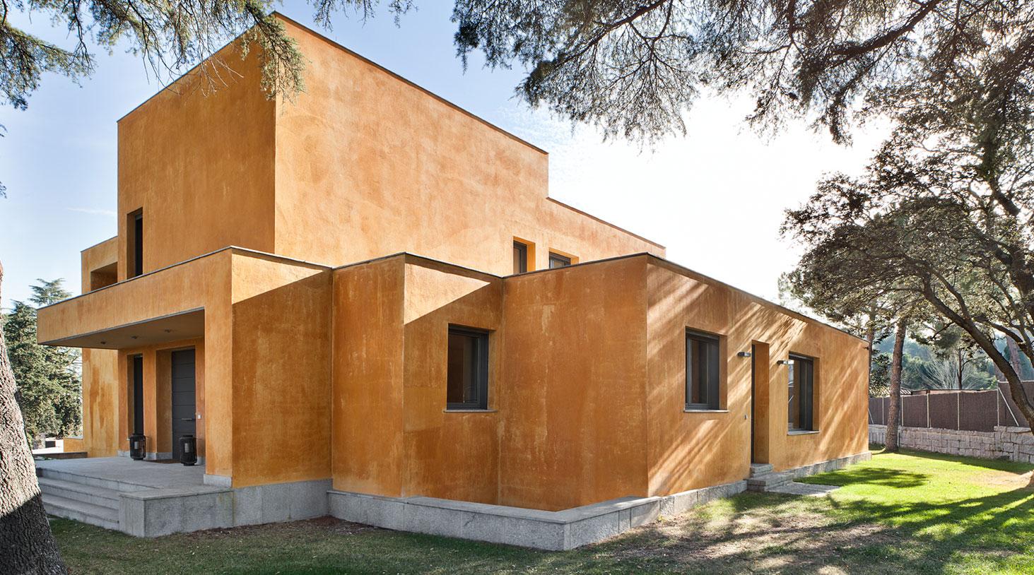 Gaztelu Arquitectos